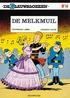 BLAUWBLOEZEN 14. DE MELKMUIL
