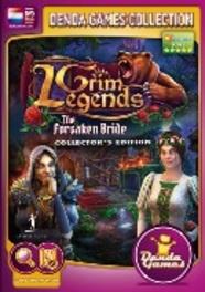 Grim legends The forsaken bride (Collectors edition)