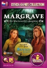 Margrave - The Blacksmith's Daughter + The Curse Of The Severed Heart