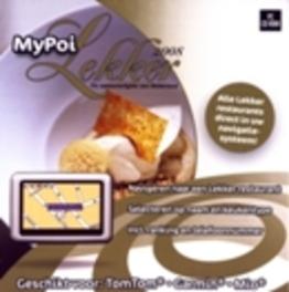 MyPoi Lekker