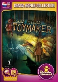 Deadly puzzles Toymaker