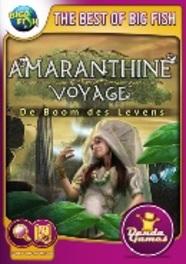 Amaranthine voyage De boom des levens