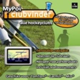 MyPoi Clubvinder Hockey