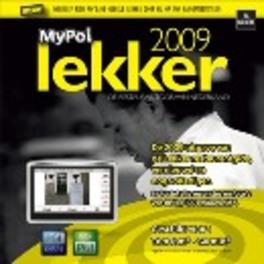Mypoi, Lekker 2009