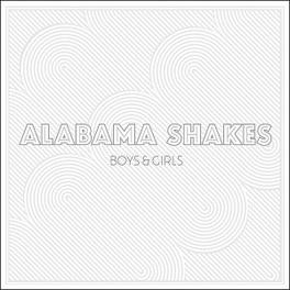 BOYS & GIRLS -DIGISLEE- ALABAMA SHAKES, CD