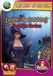 Dark canvas Dodelijke streken