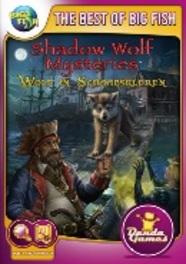 Shadow wolf mysteries Wolf in schaapskleren