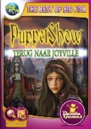 Puppetshow - Terug Naar Joyville