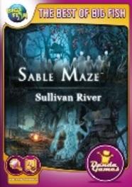 Sable maze Sullivan rivier