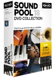SOUNDPOOL COLLECTION 18