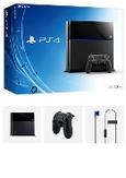 Playstation 4 500 GB black,...