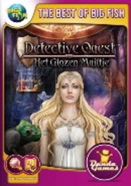 Detective quest Het glazen muiltje