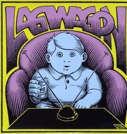 DUH REISSUE // REMASTERED + BONUS MATERIALS LAGWAGON, Vinyl LP
