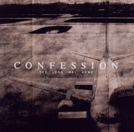 LONG WAY HOME CONFESSION, CD