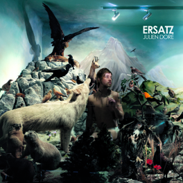 ERSATZ Audio CD, JULIEN DORE, CD