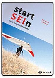 StartSEIn - leerwerkboek HOOF, JORGI VAN, onb.uitv.