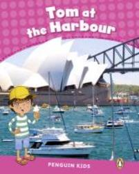 TOM AT THE HARBOUR LEVEL...
