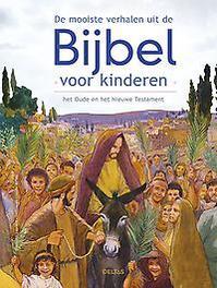 De mooiste verhalen uit de Bijbel voor kinderen. het oude en het nieuwe testament, Laurent, Blandine, Hardcover  Wordt verstuurd binnen: Ca. 6 werkdagen<br /><a style=