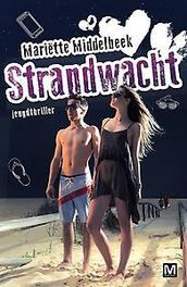 Strandwacht Middelbeek, Mariëtte, Paperback