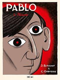 PABLO HC04. PICASSO 4/4 PABLO, BIRMANT, JULIE, OUBRERIE, CLEMENT, Hardcover