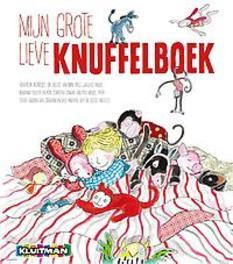 Mijn grote lieve knuffelboek Vriens, Jacques, Hardcover
