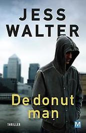De donut man Walter, Jess, Paperback