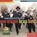 NEW ORLEANS BRASS BANDS...