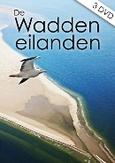 Waddeneilanden, (DVD)