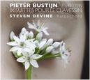 IX SUITTES POR LE.. .. CLAVESSIN / STEVEN DEVINE  HARPSICHORD