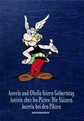 Asterix Gesamtausgabe 13
