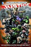 Justice League 04: Die...