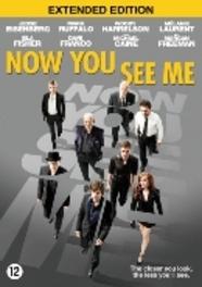 Now you see me, (DVD)  MOVIE, DVDNL