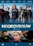 Moordvrouw - Seizoen 4, (DVD)