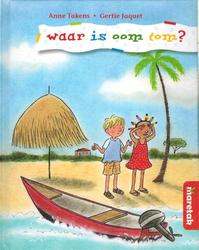 Waar is oom Tom?