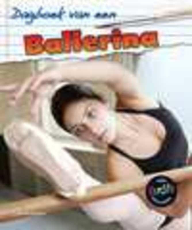 Ballerina Angela Royston, Hardcover