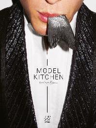 Model Kitchen Model Kitchen (luxe), Casier, Cesar, Hardcover