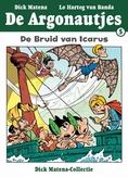 ARGONAUTJES HC05. DE BRUID VAN ICARUS 5/6