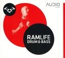 RAMLIFE / MIXED BY AUDIO