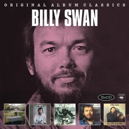ORIGINAL ALBUM CLASSICS I CAN HELP/BILLY SWAN/R&R MOON/4/I'M INTO LOVIN' YOU Billy Swan, CD