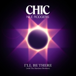 I'LL BE THERE FEAT. NILE RODGERS CHIC, MSINGLE