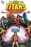 The New Teen Titans Omnibus...