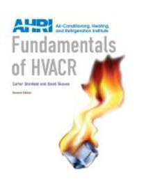 Fundamentals of Hvacr Carter Stanfield, Hardcover