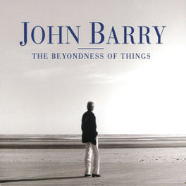 BEYONDNESS OF THINGS W/ENGLISH CHAMBER ORCHESTRA Audio CD, JOHN BARRY, CD