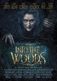 Into the woods, (Blu-Ray)