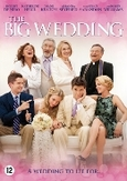 Big wedding, (DVD)