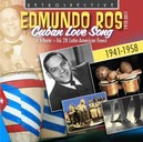 CUBAN LOVE SONGS HIS 28 LATIN AMERICAN FINEST