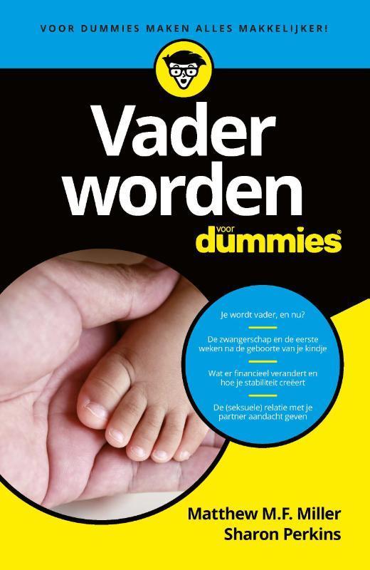 Vader worden voor Dummies. Miller, Matthew M.F., Paperback