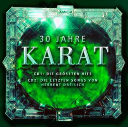30 JAHRE KARAT Audio CD, KARAT, CD