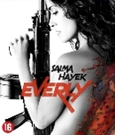 Everly, (Blu-Ray)