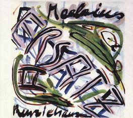 ERSATZ II REISSUE MOEBIUS & RENZIEHAUSEN, Vinyl LP